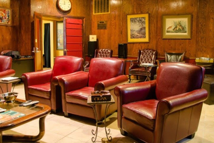 Members Only Lounge
